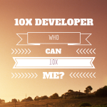 10X Developer